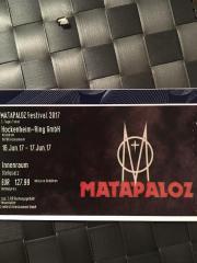 Tickets Matapaloz