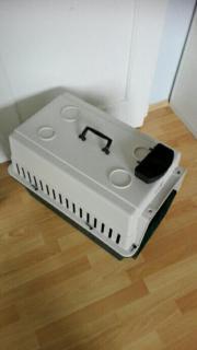 Tier Transport Box