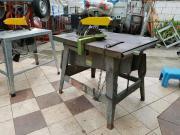 Tischkreissäge 380Volt