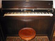 Top Mannborg Klavier -