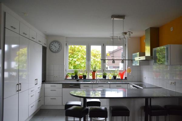 komplett k chen k chen pforzheim gebraucht kaufen. Black Bedroom Furniture Sets. Home Design Ideas