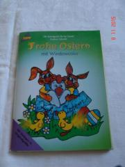 Topp - Frohe Ostern