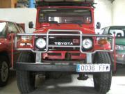 Toyota Landcruiser HJ