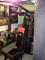 Trainings Turm Fitness