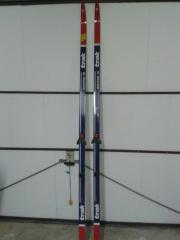 trak Langlauf Ski