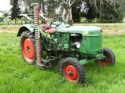 Traktor Deutz D