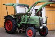 Traktor Fendt Famer