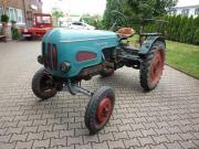 Traktor Hanomag C