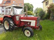 Traktor IHC 644