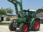Traktor Schlepper Fendt