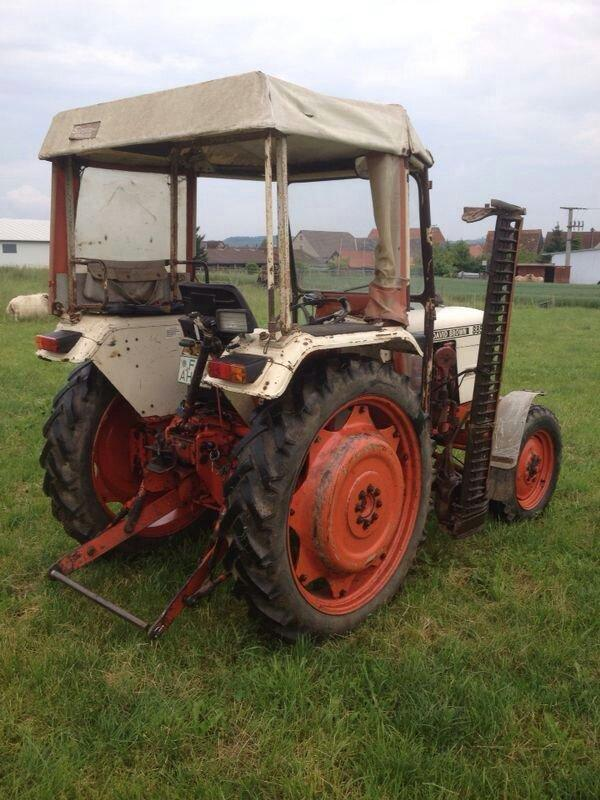 traktor schlepper trecker in m nzenberg traktoren. Black Bedroom Furniture Sets. Home Design Ideas