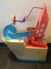 Traumschiff von Polly