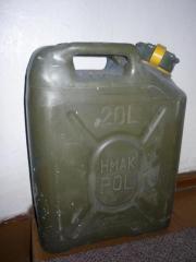 Treibstoffbehaelter