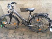 Trekking Bike 28
