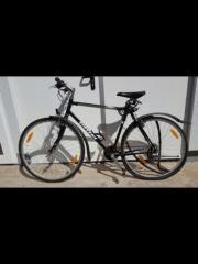Trekking Fahrrad von