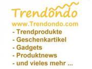 Trendprodukte, Geschenke, Gadgets,