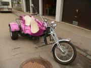 Trike GESUCHT RASSLER ,