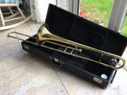 Trombone Tenor King