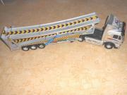 Truck LKW Anhänger