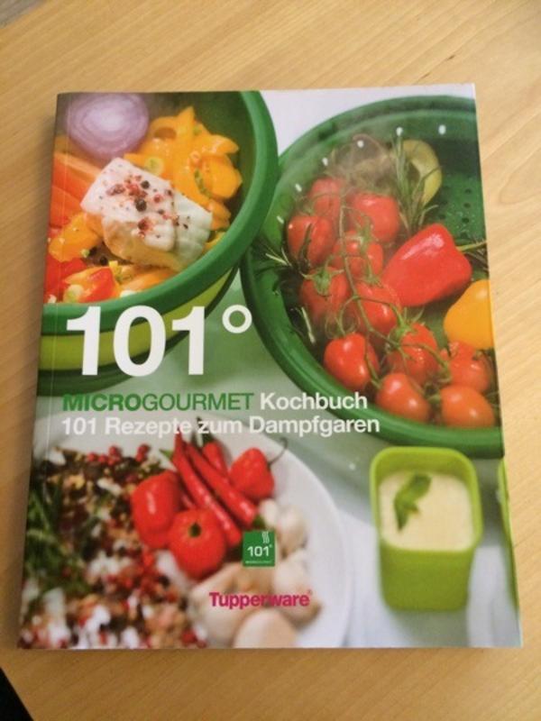 Tupperware micro gourmet rezepte