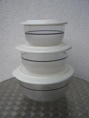 Tupperware Tafelperlen mit