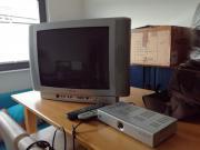 TV mit digitalem