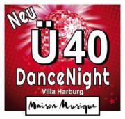 Ü40 DanceNight am