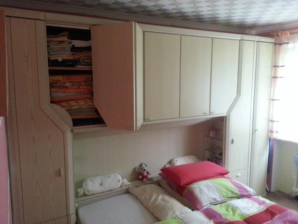 berbauschlafzimmer eiche weiss massiv in m nchen. Black Bedroom Furniture Sets. Home Design Ideas
