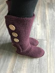 UGG Cardy Boots,