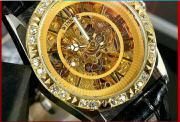 Uhr von winner