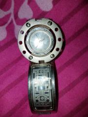 Uhren Sammlung