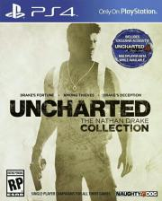 Uncharted the Nathan