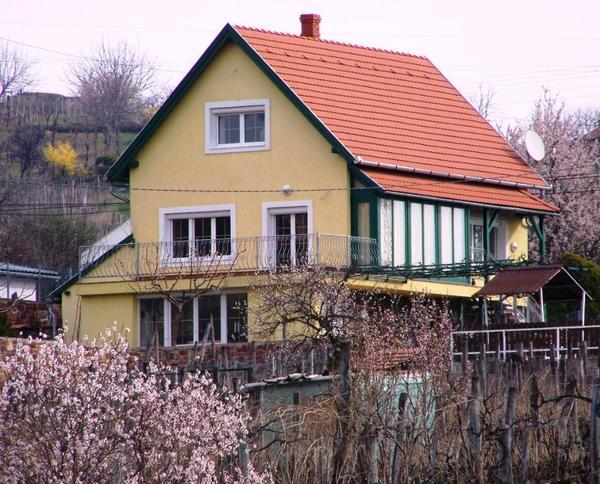 Ungarn Wunderschönes Haus am Balaton Plattensee