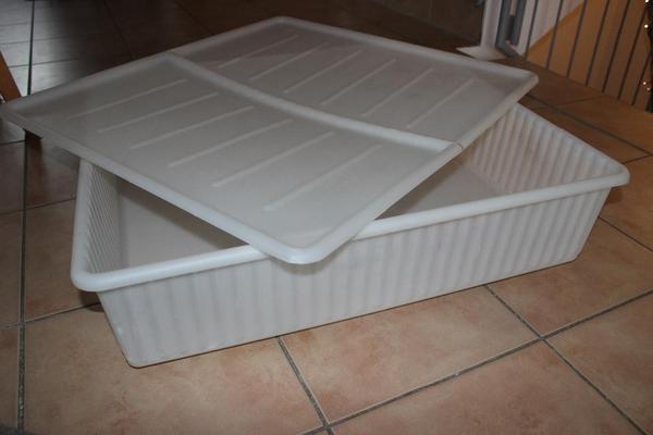 unterbettkommode ikea dilling. Black Bedroom Furniture Sets. Home Design Ideas