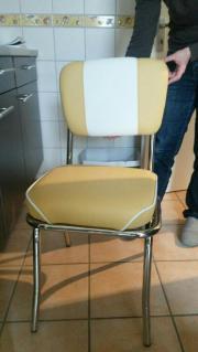 US Diner Stühle