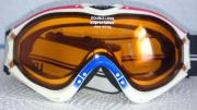 Uvex-Skibrille