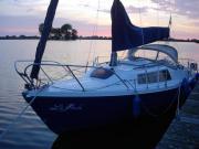 Varianta 65 Segelboot