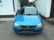 Vekaufe Opel Corsa