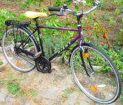 Verk. günstige Fahrräder