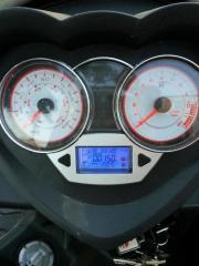 Verkaufe 125er Roller