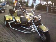 Verkaufe Boom Trike