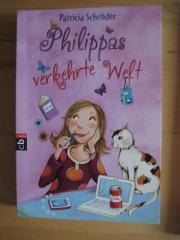 Verkaufe Buch Philippas