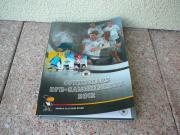 Verkaufe DFB-Sammelalbum