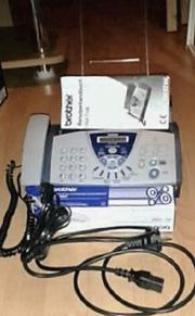 verkaufe ein Fax-,
