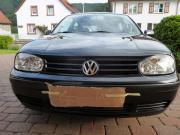 Verkaufe gepflegten VW