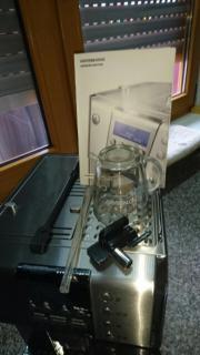 verkaufe Kaffeevollautomat primadonna