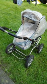 Verkaufe Kinderwagen