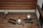 Verkaufe Lampen