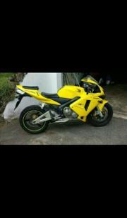 verkaufe Motorrad