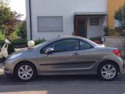 Verkaufe Peugeot Cabrio